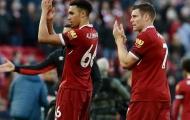 Sao Liverpool: 'Tôi chưa bao giờ thấy anh ấy chơi dở'