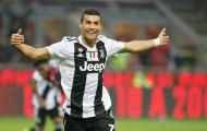 Sau Ronaldo, Juventus lại nhắm mua một 'công thần' khác của Real Madrid