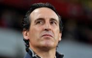 'Unai Emery biết rõ vấn đề của Arsenal'