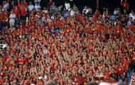 9 SVĐ có lượng khán giả cuồng nhiệt nhất AFF Cup 2018: Không bất ngờ với Mỹ Đình