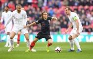 5 điểm nhấn Anh 2-1 Croatia: Modric bị cô lập; Tương lai tươi sáng chờ Tam Sư