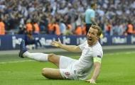 Chấm điểm tuyển Anh: Vinh danh thủ quân