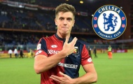 Mục tiêu 40 triệu bảng đòi ra đi, Chelsea có mừng thầm?