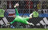 Mục tiêu thay thế De Gea bị người cũ Man Utd chê... quá hiền