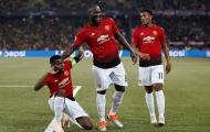 Rooney chỉ đích danh bộ tứ giúp Mourinho 'xoay chuyển càn khôn'