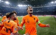 Điều gì sẽ xảy ra sau khi vòng bảng UEFA Nations League kết thúc?