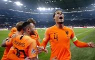 Koeman tiết lộ chỉ đạo giữa trận giúp Hà Lan khiến Đức ôm hận