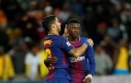 Suarez dằn mặt bom tấn nổi loạn: 'Nên biết ơn khi được đá bóng'