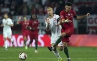 5 điểm nhấn Bồ Đào Nha 1-1 Ba Lan: Thẻ đỏ và lời cảnh cáo đanh thép cho học trò Fernando Santos