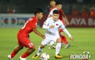 5 điều rút ra sau trận Myanmar 0-0 Việt Nam: Tin vào Quang Hải, Việt Nam ngang tầm người Thái