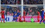 Á quân Indonesia chia tay AFF Cup 2018 từ vòng bảng
