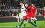 Hết động lực thi đấu, Bồ Đào Nha chia điểm đầy thất vọng trước Ba Lan