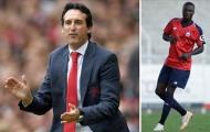 HLV Emery giục Arsenal chi 27 triệu bảng săn người thay thế Welbeck
