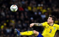 Thành người hùng Thụy Điển, trụ cột M.U được tôn là 'truyền nhân Ibrahimovic'