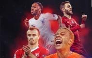 Tổng hợp UEFA Nations League từ A-Z: Vòng chung kết, thăng hạng và xuống hạng