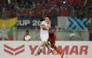 Việt Nam chờ chiêu lạ nào của thầy Park trong trận đấu cuối cùng vòng bảng