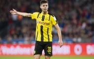 Chuyển nhượng Arsenal: 68 triệu bảng cho người thay thế Ramsey, Nối lại liên lạc với Dembele