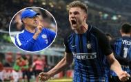 HLV Sarri đề nghị Chelsea chi đậm cướp mục tiêu 70 triệu bảng của M.U