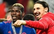 'Phải có ai đó dìu dắt Paul Pogba'