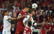 Ramos & Lovren, Icardi & Lopez và những cặp đôi không đội trời chung