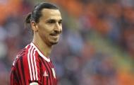 Sốc: Không biết sợ, đội bóng này tính ngăn cản Ibra và Milan tái hợp