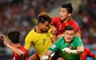 Thầy Park lên tiếng về vị trí của Văn Hậu, Ngọc Hải khi đấu Campuchia