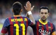 Xavi phát biểu sốc về khả năng Neymar quay lại Barcelona