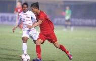 Đây, bàn thắng đẹp nhất của ĐT Việt Nam trong trận gặp Campuchia