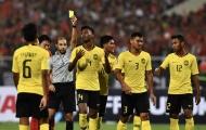 Đội tuyển Malaysia đứng trước nhiệm vụ khó khăn giành vé vào bán kết