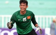 'Người nhện' Việt Nam: 'Cậu ấy sẽ là thủ môn xuất sắc nhất AFF Cup'