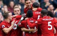 Vì một lý do, Liverpool sẽ chỉ có thể hòa trước Watford