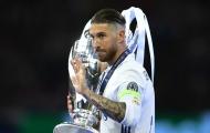 Xong! Rõ thực hư việc Sergio Ramos dính doping