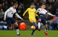 5 điểm nhấn Tottenham 3-1 Chelsea: Son Heung-min nhảy múa; 'Sarri-ball' đã bị giải mã