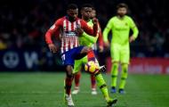 Chấm điểm Atletico trận Barca: 'Bom xịt' 70 triệu euro