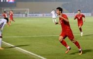 Đại thắng, một cầu thủ Việt cùng lúc được gọi là Cavani, Morata và... Ramos
