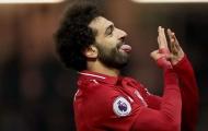 Hóa ra Salah không hiền như chúng ta vẫn tưởng