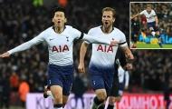 Son Heung-min lập siêu phẩm solo, Tottenham khiến Chelsea nếm mùi bại trận