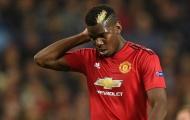 Tin nhanh 25/11: Đổi Pogba = 2 mục tiêu Man Utd cần
