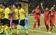 Vào bán kết cùng tuyển Việt Nam, CĐV Malaysia trêu chọc Myanmar