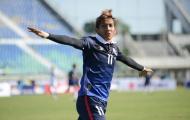 Vì sao 'Messi Campuchia' không được đá chính trước Việt Nam?