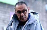 5 cầu thủ tệ nhất vòng 13 Premier League: 'Kẻ chống đối' Sarri