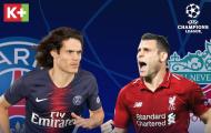 Lượt trận thứ 5 vòng bảng Champions League: Cuộc đua 'sinh tử'
