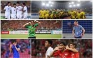 10 cái nhất sau vòng bảng AFF Cup 2018: Việt Nam độc nhất, Myanmar 'xấu' nhất