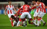 4 CLB 'lót đường' vẫn còn cơ hội đi tiếp ở Champions League: 'Cơn địa chấn' bảng tử thần