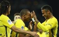 5 cây săn bàn đỉnh nhất Ligue 1 hiện nay: Bất ngờ cái tên thứ 2