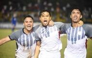 AFF Cup 2018: Điểm mặt 11 'ngoại binh' Philippines