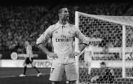 Khoảng trống Ronaldo bỏ lại đang hủy hoại Real Madrid