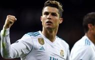 Solari: 'Real Madrid chưa bao giờ mất Ronaldo'