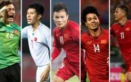 5 cái tên ĐT Việt Nam được Fox Sports vinh danh sau vòng bảng