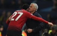 'Fergie Time' tái hiện lần thứ hai: Nỗ lực đáng tôn vinh của Mourinho